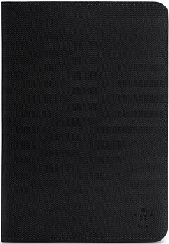 BELKIN IPAD MINI BOOK COVER BLACK F7N027VFC00