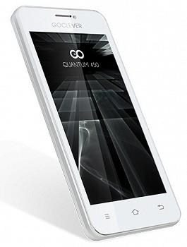 GOCLEVER QUANTUM 450 4GB WHITE