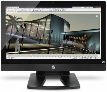 HP Z1 (WM430EA)