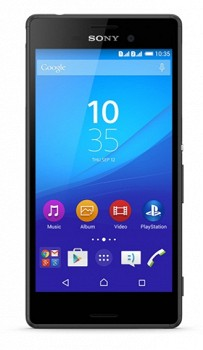 SONY XPERIA M4 AQUA (E2333) 8GB BLACK