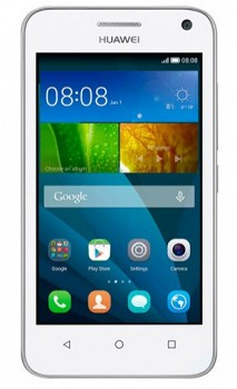 HUAWEI ASCEND Y3C (Y336) 4GB WHITE