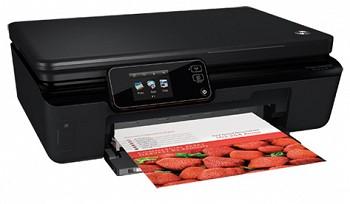 HP  DESKJET INK ADVANTAGE  5525 E- ALL IN ONE (CZ282C)