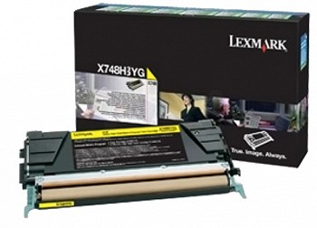 LEXMARK  X748H3YG CORPORATE TONER