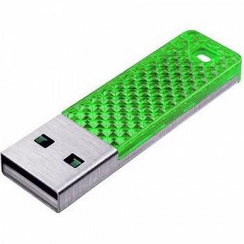 SANDISK CRUZER FACET 8GB GREEN (SDCZ55-008G-B35GE)