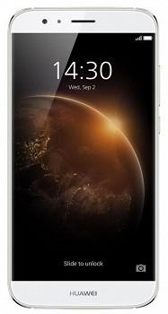 HUAWEI G8 32GB SILVER
