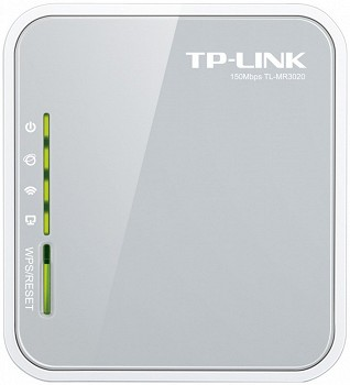 TP-LINK TL-MR3020 PORTABLE MINI 3G/4G
