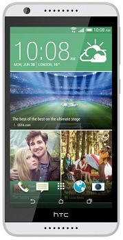 HTC DESIRE 820 16GB WHITE-GREY