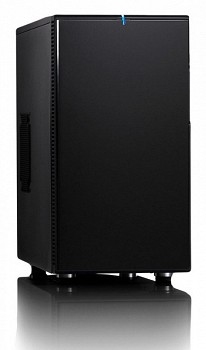 FRACTAL DESIGN DEFINE MINI (FD-CA-DEF-MINI-BL) BLACK