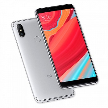 XIAOMI REDMI S2 GLOBAL VERSION 64GB GRAY