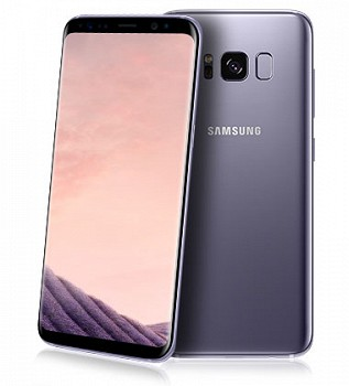 SAMSUNG GALAXY S8 PLUS (G955F) LTE DUOS GRAY
