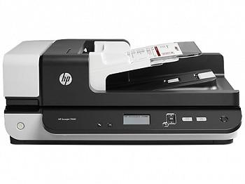 HP SCANJET ENTREPRISE FLOW 7500 (L2725B)