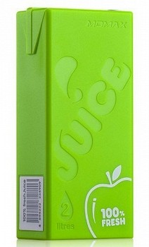 MOMAX IPOWER JUICE GREEN