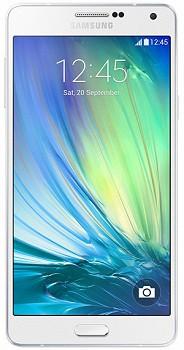 SAMSUNG GALAXY A7 (SM-A700FD) 16GB WHITE