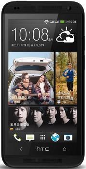 HTC DESIRE 601 DUAL SIM BLACK