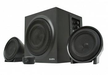 SVEN MS-308 BLACK