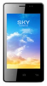 KENEKSI SKY 4GB BLACK