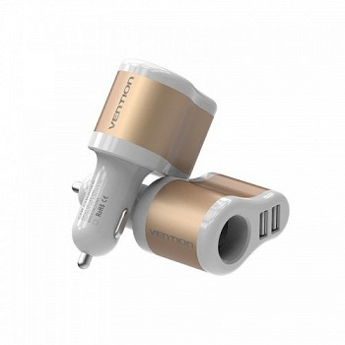 USB დამტენი VENTION CJBW0