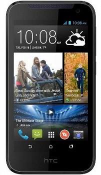 HTC DESIRE 210 DUAL BLACK