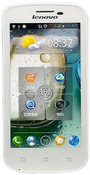 LENOVO A760 4GB WHITE