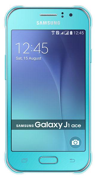 SAMSUNG GALAXY J1 (J111F) DUOS LTE BLUE