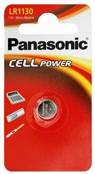 PANASONIC LR-1130EL/1B