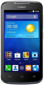 HUAWEI ASCEND Y540 4GB BLACK