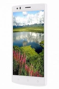 FLY CIRRUS 1 (FS502) 8GB WHITE