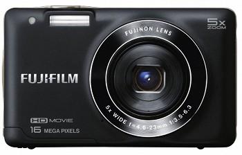 FUJIFILM FINEPIX JX660 BLACK