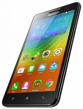 LENOVO A5000 8GB BLACK