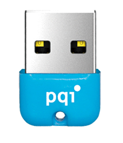 PQI I-STICK U602L 16 GB BLUE (6602-016GR1001)