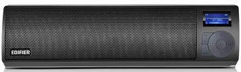 EDIFIER MP18 SPEAKER BLACK SILVER