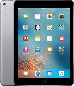 APPLE IPAD PRO 9.7 LTE 256GB SPACE GRAY