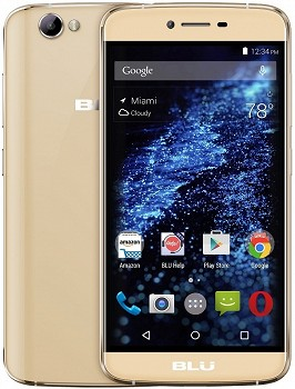 BLU STUDIO ONE (S0110EE) 16GB GOLD