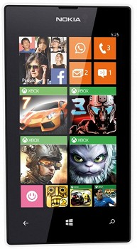 NOKIA LUMIA 525 8GB WHITE