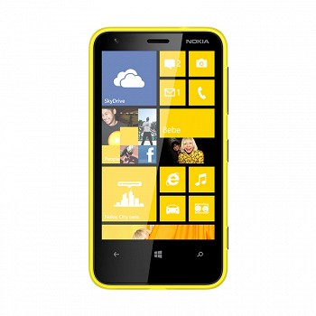 NOKIA LUMIA 620 YELLOW