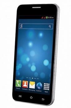 OBI WOLVERINE S501 4GB BLACK