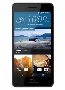 HTC DESIRE 728 16GB BLACK