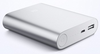 XIAOMI MI POWER BANK 10400MAH (NDY-02-AD)