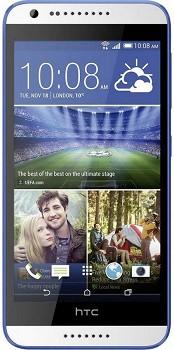 HTC DESIRE 620G 8GB WHITE-BLUE
