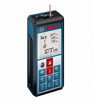 BOSCH GLM 100 CONNECT EU