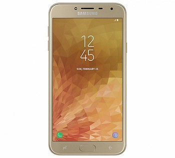SAMSUNG GALAXY J4 (J400FD) 16GB GOLD