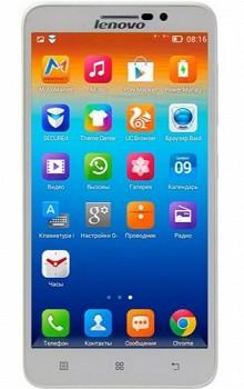 LENOVO A850+ 4GB WHITE