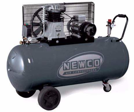 NEWCO NG3 100C 3TK