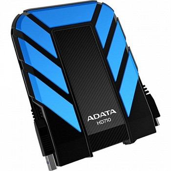 A-DATA HD710 PORTABLE HDD USB 3.0 500 GB