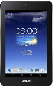 ASUS MEMO PAD HD 7 (ME173X-1G080A) 8GB GRAY