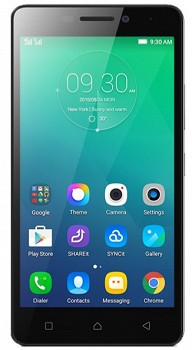 LENOVO VIBE P1M 16GB BLACK