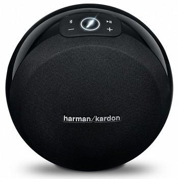 HARMAN/KARDON OMNI 10 BLACK (HKOMNI10BLKEU)