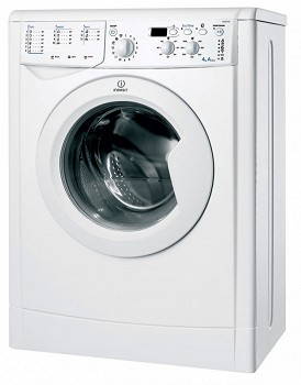 INDESIT IWUD 4085 (CIS)