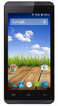 MICROMAX CANVAS FIRE 3 A107 8GB SILVER