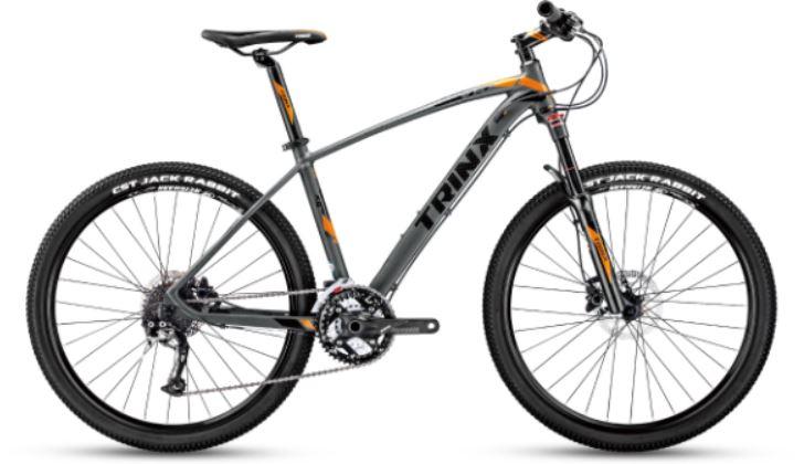 ველოსიპედი TRINX X-TREME X6 26X17